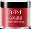 O.P.I POWDER PERFECTION 1.5 OUNCES