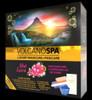 Volcano Spa CBD+ Edition - 10 steps | Hot Lava | 1 pack