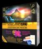 Volcano Spa CBD+ Edition - 10 steps   Havana Secrets   1 pack