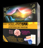 Volcano Spa CBD+ Edition - 10 steps | Rose Gold | 1 pack