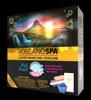 Volcano Spa CBD+ Edition - 10 steps | Fuji Pearl | 1 pack