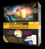 Volcano Spa CBD+ Edition - 10 steps   Beach Paradise   1 pack