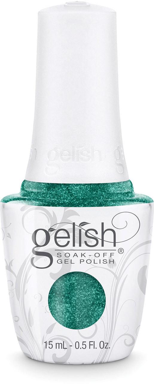 Gelish Soak Off Gel Mint Icing 1110844 Max Beauty Source