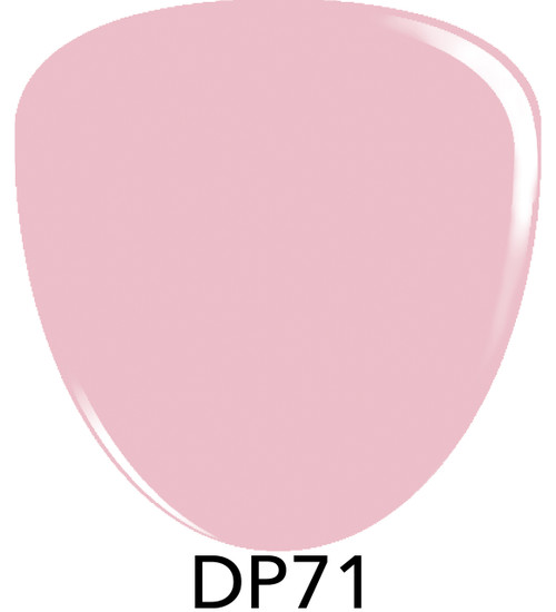 D71 Scarlet (Flawless Pink)