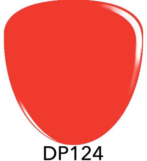 D124 Charmed