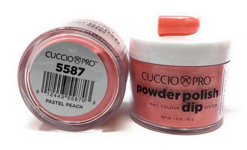 5587 Pastel Peach