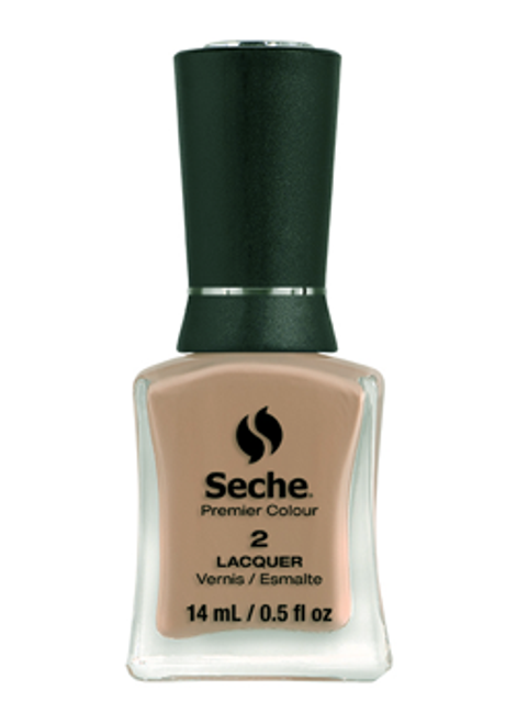Seche Premier Colour Lacquer | Bare 65439 | 0.5 fl oz.