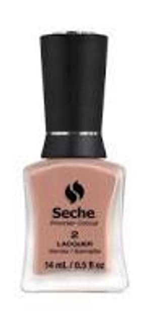 Seche Premier Colour Lacquer   Effortless 65451   0.5 fl oz.