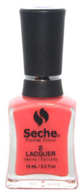 Seche Premier Colour Lacquer | Tickled 83325 | 0.5 fl oz.