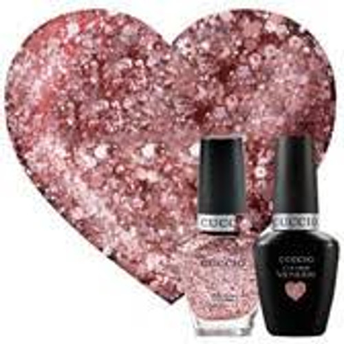 Match Makers Veneer and Colour | Love Potion No. 9 6135 |