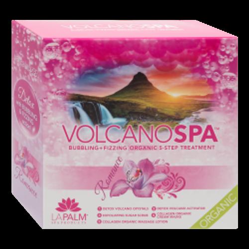 Volcano Spa In A Box | Romance |