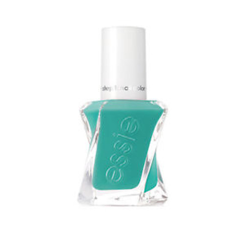 ESSIE GEL COUTURE .46 OUNCE | 1113 ON THE RISERS |