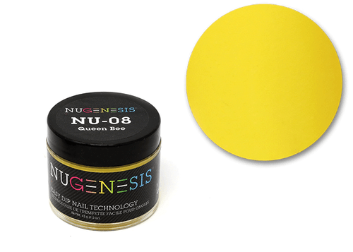 Nugenesis Easy Nail Dip Classic Collection | NU 08 Queen Bee |