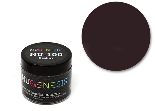 Nugenesis Easy Nail Dip Classic Collection | NU 100 Destiny |