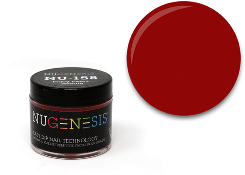 Nugenesis Easy Nail Dip Classic Collection | NU 158 Enjoy Every Minute |