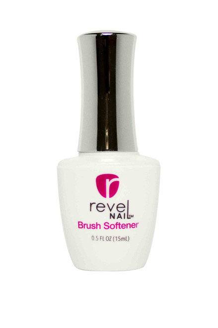 Revel Dipping Liquid- Brush Softener .5oz