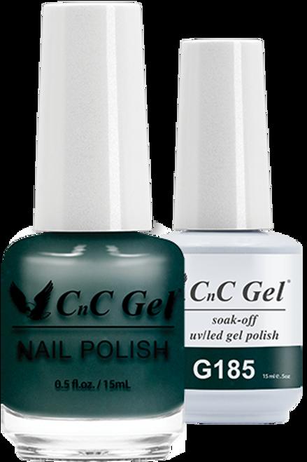 CnC Duo Soak Off | G185 |