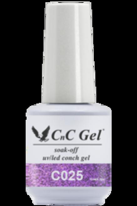 Cnc Conch | C025 |