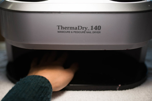 THERMADRY 140 NAIL DRYER