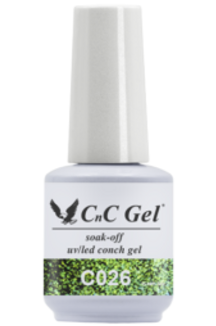Cnc Conch | C026 |