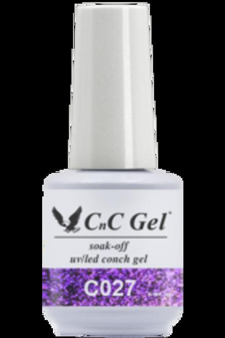 Cnc Conch | C027 |