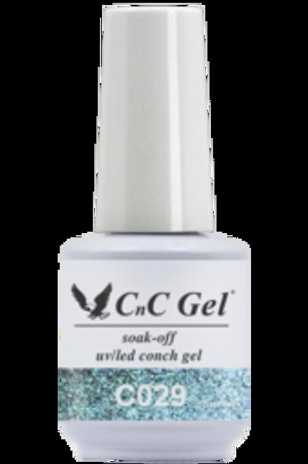 Cnc Conch | C029 |