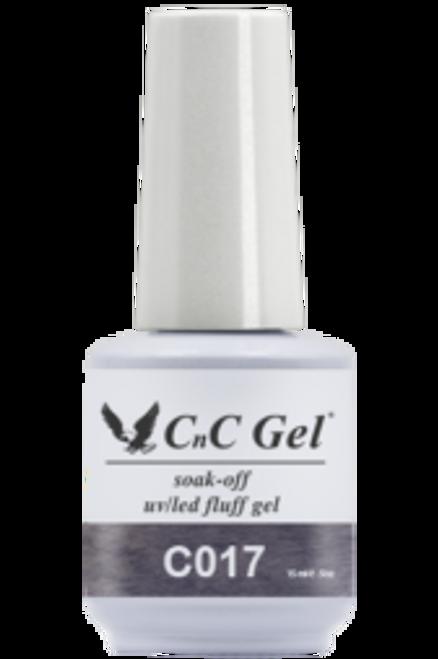 CnC Fluff | C017 |