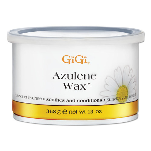 GiGi Azulene Wax | 13 oz