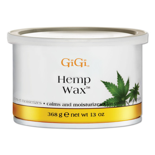 GiGi Hemp Wax | 13 oz