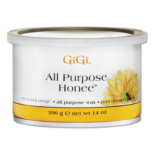 GiGi All Purpose Honee Wax | 14 oz