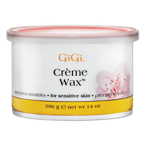 GiGi Creme Wax | 14 oz