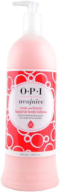 O.P.I Hand and Body Lotion 32 fl. oz.