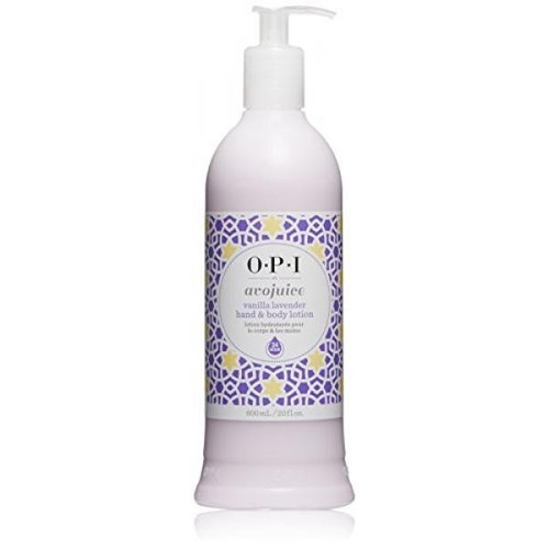 O.P.I Hand and Body Lotion 20 fl. oz.