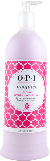 O.P.I. Hand and Body Lotion 32 fl. oz.