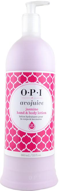 O.P.I. Hand and Body Lotion 32 fl. oz.