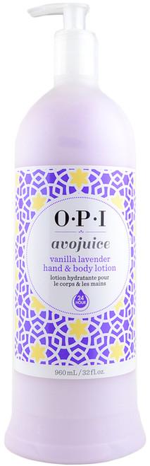 O.P.I Hand and Body Lotion 32 fl. oz.