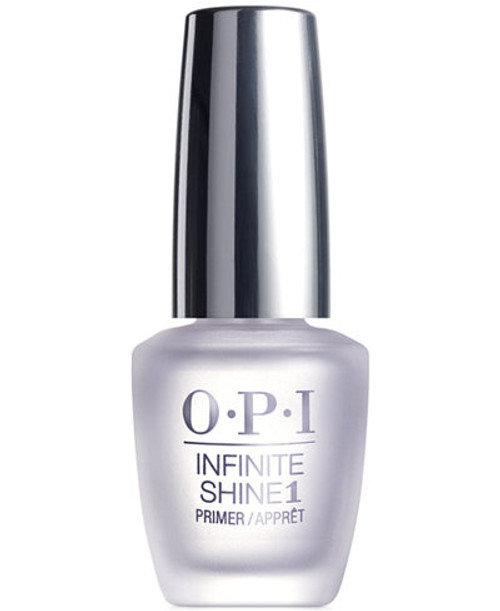 OPI INFINITE SHINE PRIMER BASE COAT .5 OUNCE