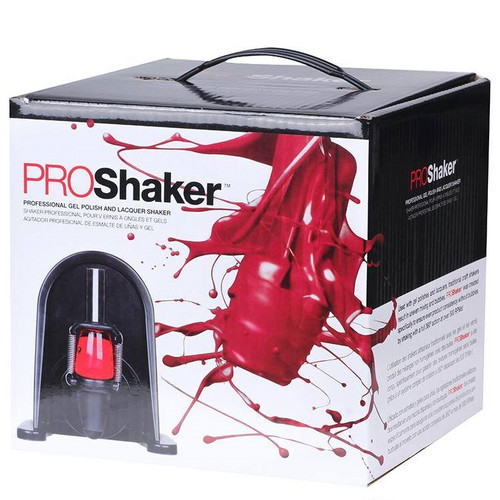 PRO Shaker | Professional Gel Polish and Lacquer Shaker | iZen