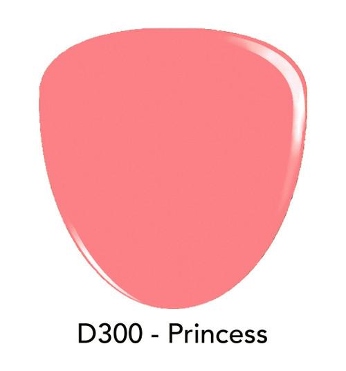 Revel Nail Dip Powder 2 oz - D300 Princess ***NEW COLORS***