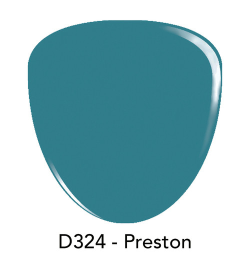 Revel Nail Dip Powder 2 oz - D324 Preston ***NEW COLORS***