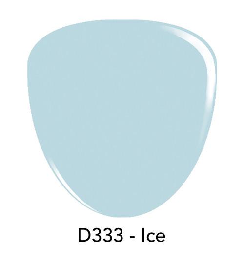 Revel Nail Dip Powder 2 oz - D333 Ice ***NEW COLORS***
