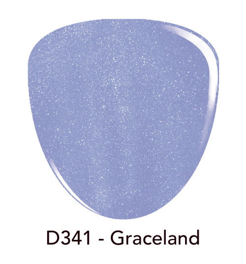 Revel Nail Dip Powder 2 oz - D341 Graceland ***NEW COLORS***
