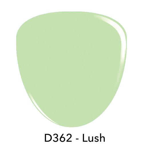Revel Nail Dip Powder 2 oz - D362 Lush ***NEW COLORS***