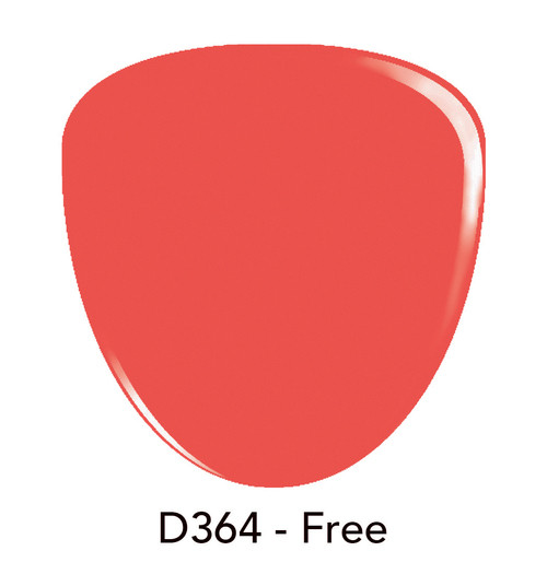 Revel Nail Dip Powder 2 oz - D364 Free ***NEW COLORS***