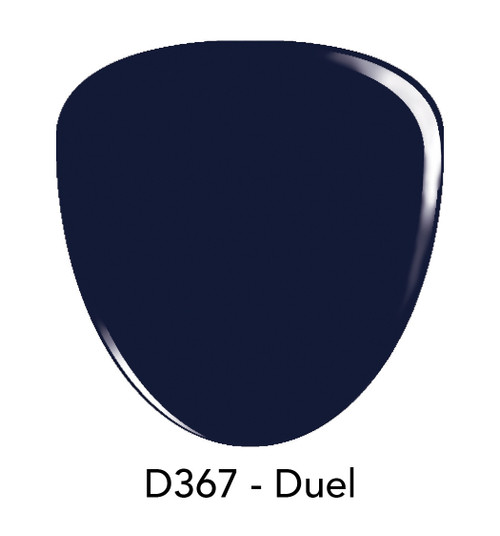 Revel Nail Dip Powder 2 oz - D367 Duel ***NEW COLORS***