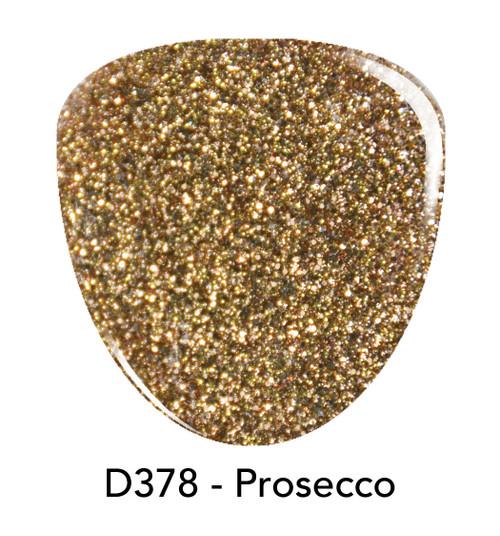 Revel Nail Dip Powder 2 oz - D378 Prosecco ***NEW COLORS***