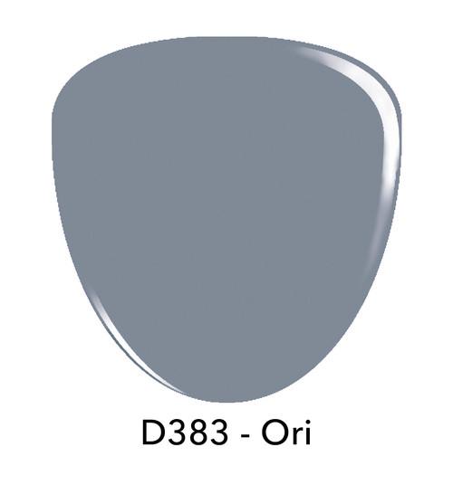 Revel Nail Dip Powder 2 oz - D383 Ori ***NEW COLORS***