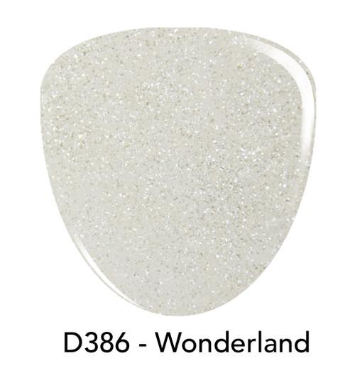 Revel Nail Dip Powder 2 oz - D386 Wonderland ***NEW COLORS***