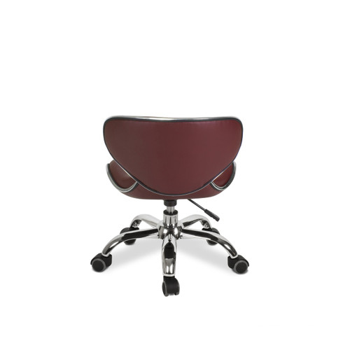 TECHNICIAN STOOL | UMI RED