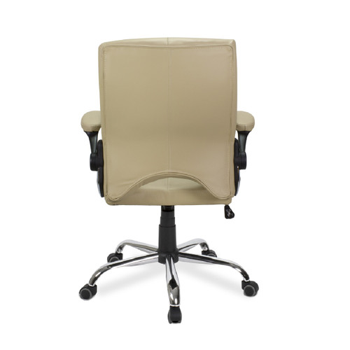 CUSTOMER CHAIR | VERSA CREAM